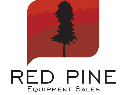 Red Pine Equipment
