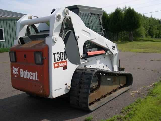 red pine equipment bobcat t300 skid steer ***sold*** bobcat t300 schematic bobcat t300 harness