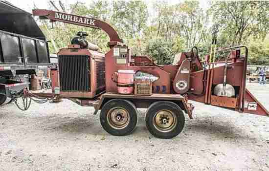 Morbark 2400 XL Chipper ***SOLD***