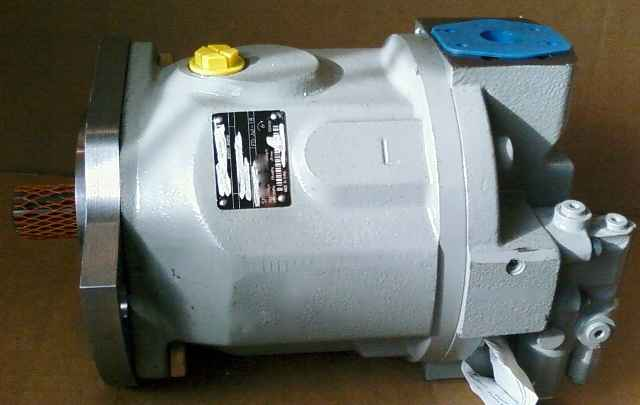 Timberjack Series 60 Forestry New Hydraulic Pumps | Forestry