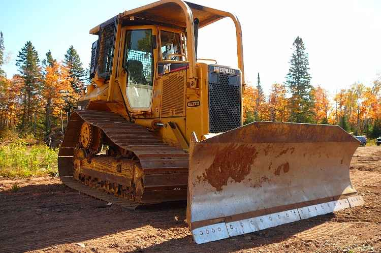 CAT D5N LGP Dozer ***SOLD***