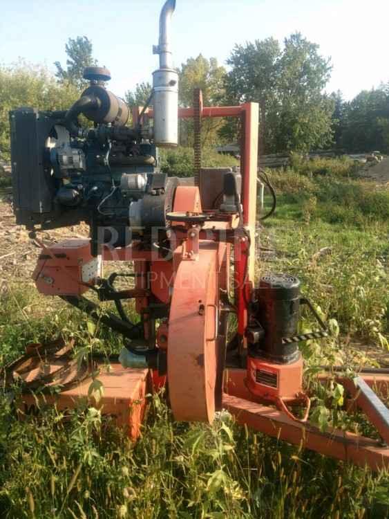 Woodmizer LT 40 Bandsaw Mill ***SOLD*** | Minnesota