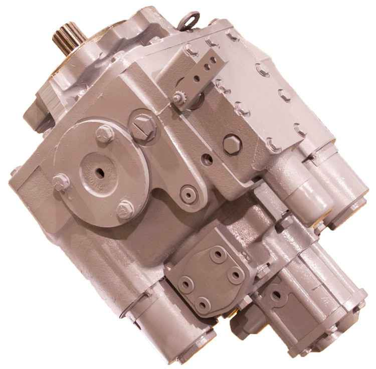 John Deere Hyd. Pump Reman Exchange Part Number AT57837