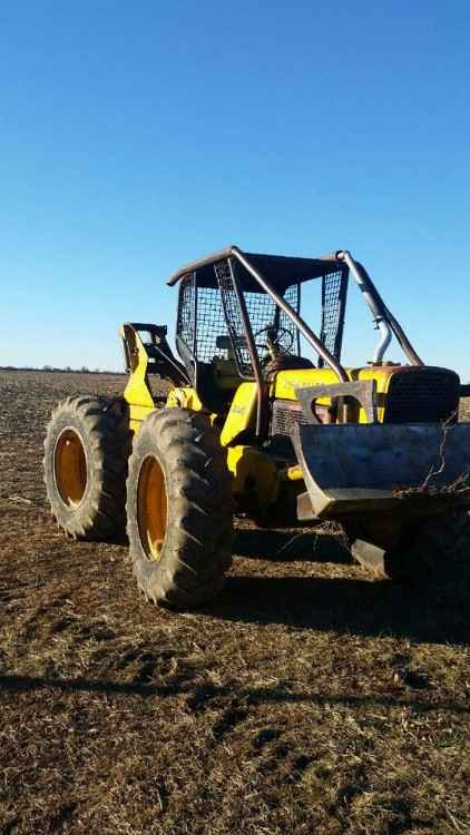 John Deere 440B Skidder ***SOLD***