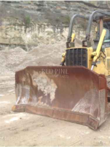 John Deere 850C Dozer with Winch ***SOLD*** | Minnesota | Forestry