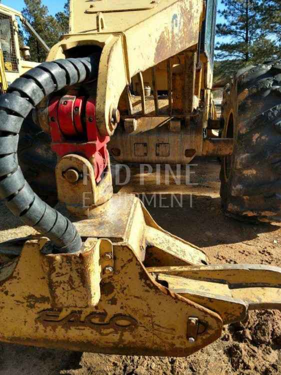 CAT 525 Skidder | Minnesota | Forestry Equipment Sales