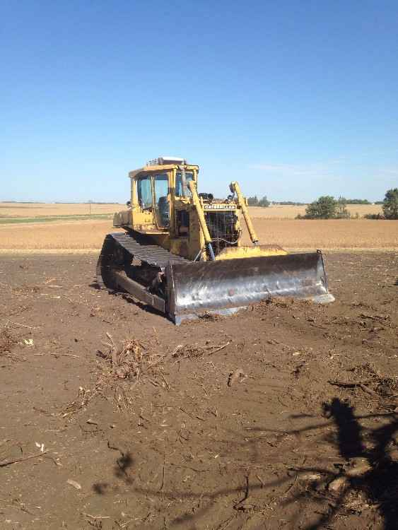 CAT D6H LGP Dozer ***ON HOLD***