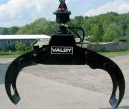 "Valby 55"" GR55 Grapple"