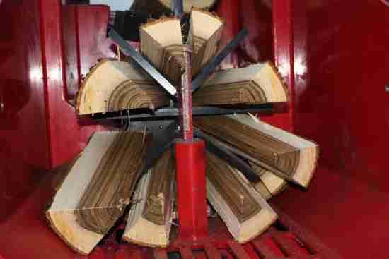 New 2018 Wood Beaver Model 20 Firewood Processor