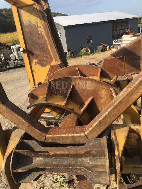 CTR 550 Pull Through Delimber with Buck Saw ***SOLD*** | Minnesota