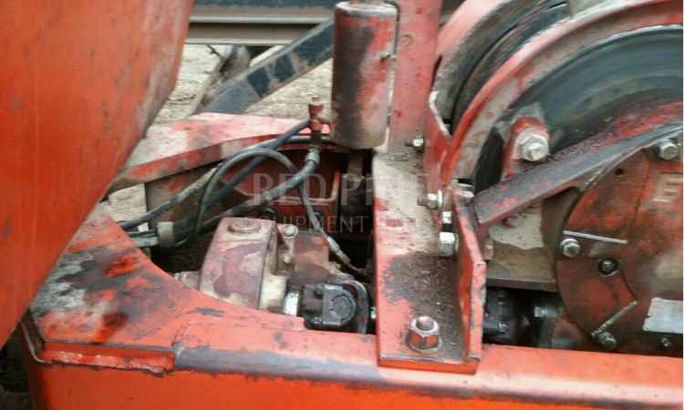 Timberjack 225 Cable Skidder Sold Minnesota