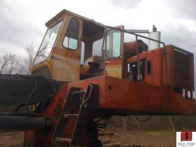 Prentice 210 Log Loader ***SOLD***