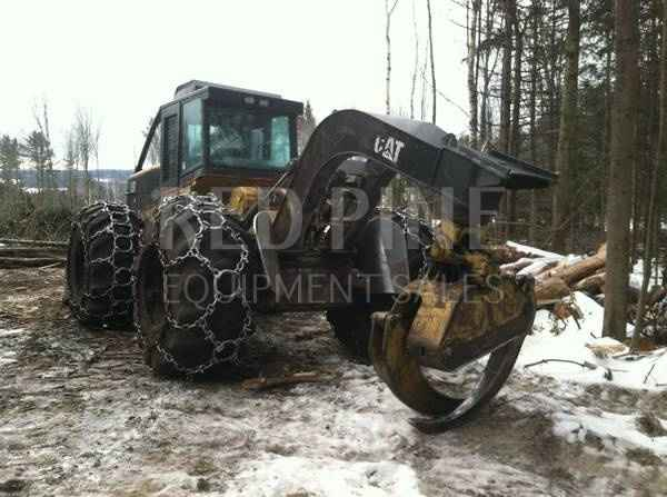 CAT 525B Skidder ***SOLD***