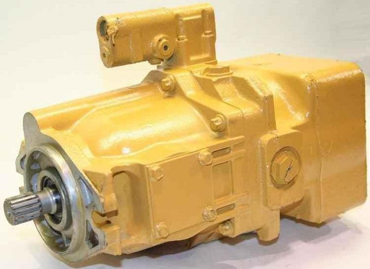 Caterpillar Pump Part Number OR7988