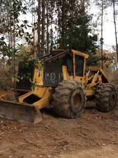 Tigercat 620C Skidder ***SOLD***